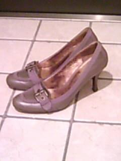 2nd high heels
